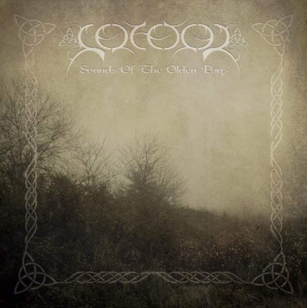 Celtefog - Sounds of the Olden Days